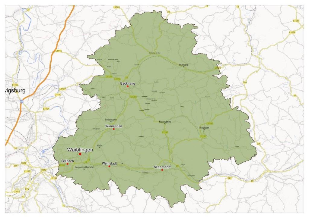 24 Stunden Pflege durch polnische Pflegekräfte in Rems-Murr-Kreis